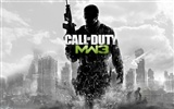Call of Duty: MW3 fondos de pantalla HD #1