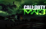 Call of Duty: MW3 fondos de pantalla HD #3