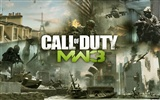 Call of Duty: MW3 fondos de pantalla HD #5