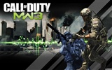 Call of Duty: MW3 fondos de pantalla HD #8