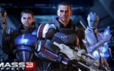 Mass Effect 3 fondos de pantalla HD