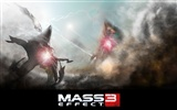 Mass Effect 3 HD wallpapers #2