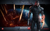 Mass Effect 3 HD wallpapers #3