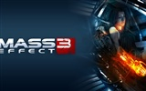 Mass Effect 3 HD wallpapers #4