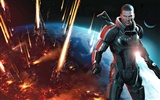 Mass Effect 3 HD wallpapers #5