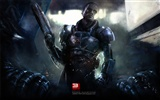 Mass Effect 3 HD wallpapers #7