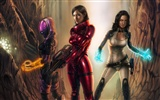 Mass Effect 3 HD wallpapers #8