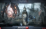 Mass Effect 3 HD wallpapers #9