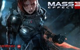 Mass Effect 3 HD wallpapers #14