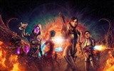 Mass Effect 3 HD wallpapers #15
