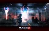 Mass Effect 3 HD wallpapers #19