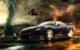 Need for Speed: The Run HD wallpapers #2