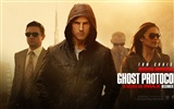 Mission: Impossible - Ghost Protocol HD wallpapers
