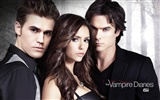 The Vampire Diaries HD Tapety na plochu