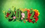 2012 New Year wallpapers (1) #19