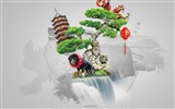 Januar 2012 Kalender Wallpapers #5