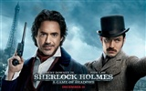 Sherlock Holmes: A Game of Shadows HD Wallpapers