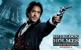 Sherlock Holmes: A Game of Shadows HD Wallpapers #2