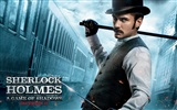 Sherlock Holmes: A Game of Shadows HD Wallpapers #3