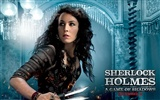 Sherlock Holmes: A Game of Shadows HD Wallpapers #4
