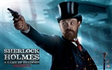 Sherlock Holmes: A Game of Shadows HD Wallpapers #5