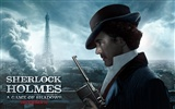 Sherlock Holmes: A Game of Shadows HD Wallpapers #6
