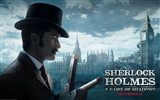 Sherlock Holmes: A Game of Shadows HD Wallpapers #7