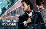 Sherlock Holmes: A Game of Shadows HD Wallpapers #10