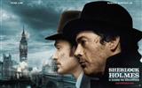 Sherlock Holmes: A Game of Shadows HD Wallpapers #11