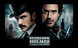 Sherlock Holmes: A Game of Shadows HD Wallpapers #12