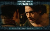 Sherlock Holmes: A Game of Shadows HD Wallpapers #13