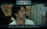 Sherlock Holmes: A Game of Shadows HD Wallpapers #14