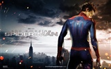 Le 2012 Amazing Spider-Man wallpapers