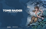 Tomb Raider 15-Jahr-Feier HD Wallpapers #12