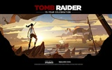 Tomb Raider 15-Year Celebration HD wallpapers #13