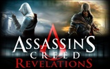 Assassin's Creed: Revelations HD wallpapers