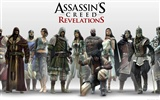 Assassin's Creed: Revelations HD wallpapers #27
