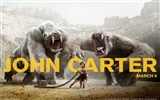 2012 John Carter HD wallpapers