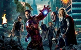 The Avengers 2012 HD Wallpaper