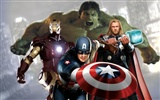 The Avengers 2012 HD Wallpaper #2