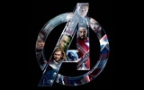 The Avengers 2012 HD Wallpaper #3
