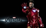 The Avengers 2012 HD Wallpaper #7