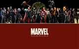 The Avengers 2012 HD Wallpaper #8