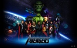 The Avengers 2012 HD Wallpaper #12