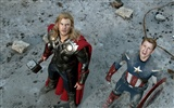 The Avengers 2012 HD Wallpaper #18