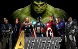 The Avengers 2012 HD Wallpaper #19