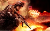 Tom Clancy's Rainbow Six: Vegas HD wallpapers