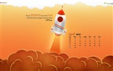 April 2012 Kalender Wallpaper (2) #8