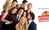 2012 American Reunion HD wallpapers #1