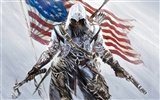 Assassin's Creed 3 HD wallpapers